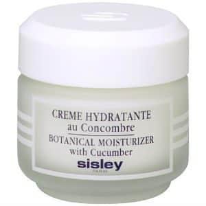 sisley creme hydratante