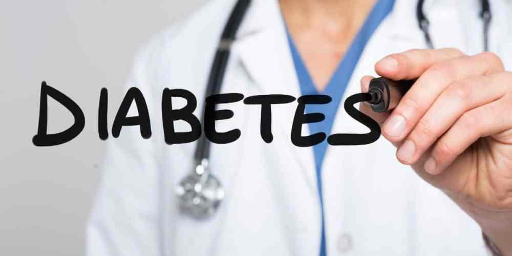 sintomas de diabetes