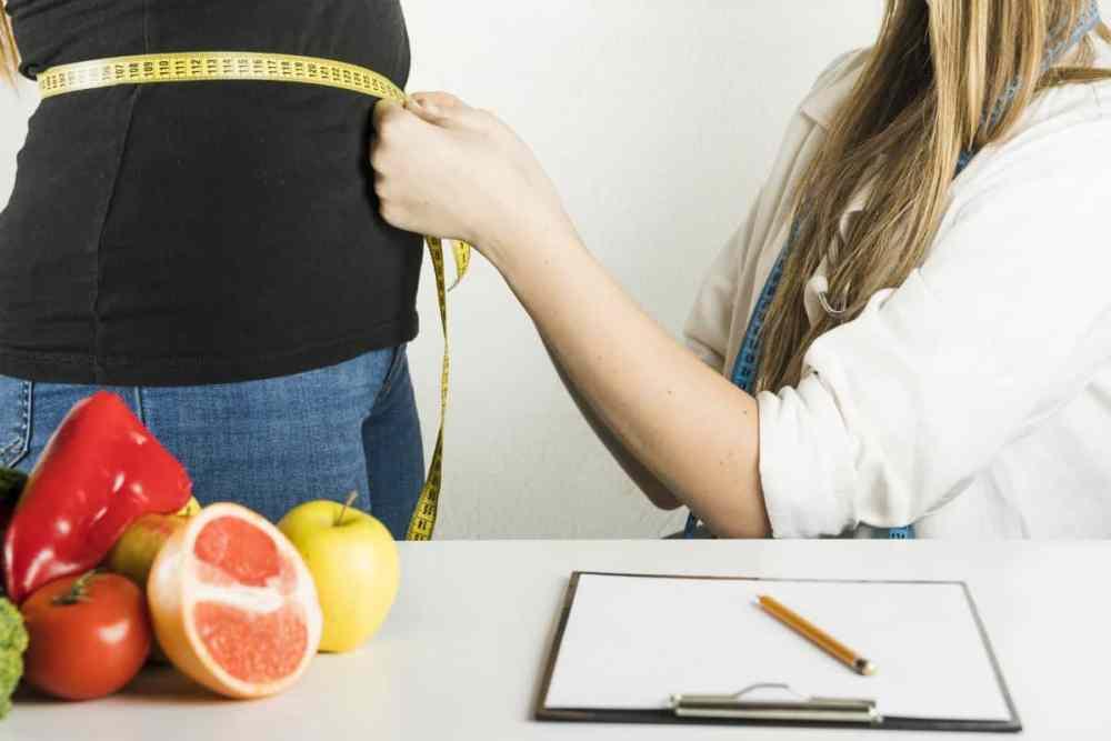 adipômetro clínico para nutricionista
