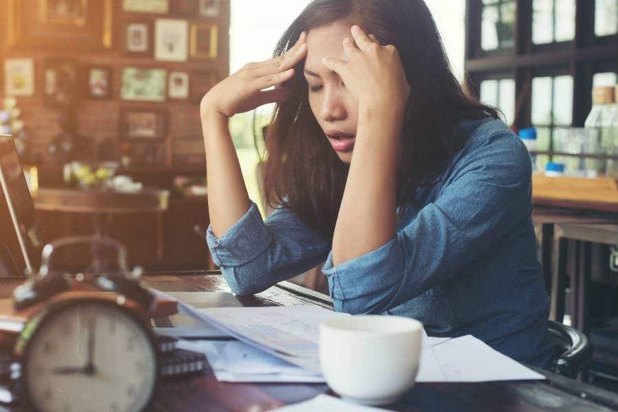 alecrim alivia o estresse