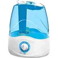 Umidificador Ultra-Sônico Allergy Free Filter 3 litros