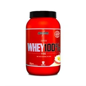 whey protein nacional da integral medica