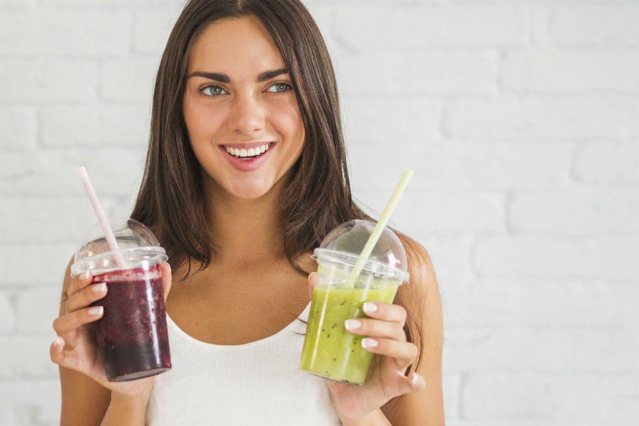 como fazer dieta do shake