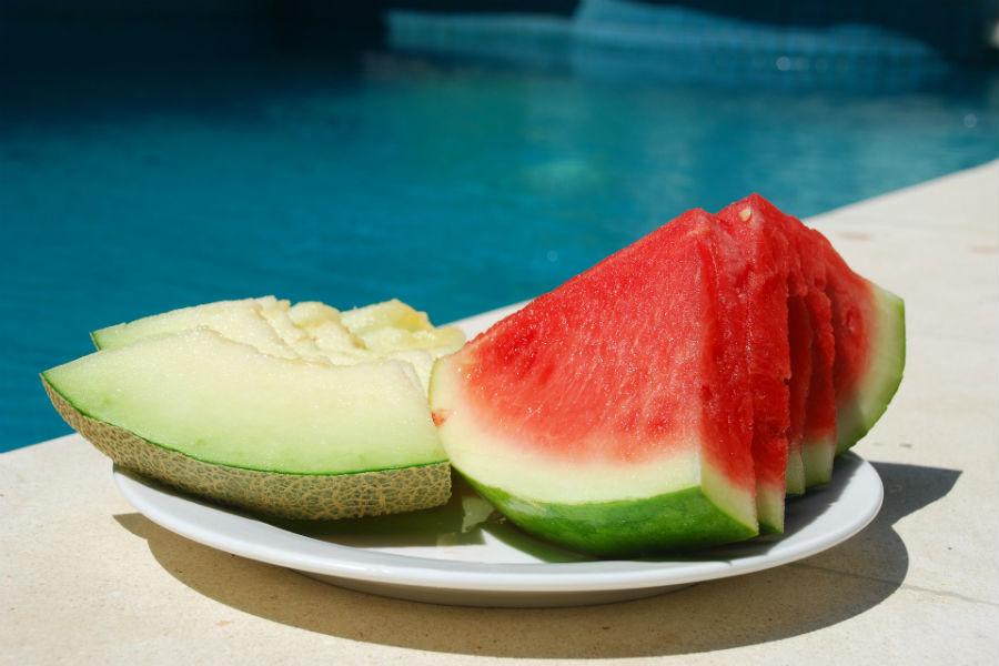 dieta da melancia para emagrecer