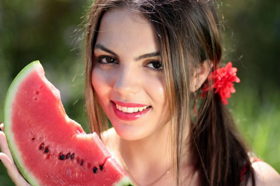 emagrecer com a dieta da melancia
