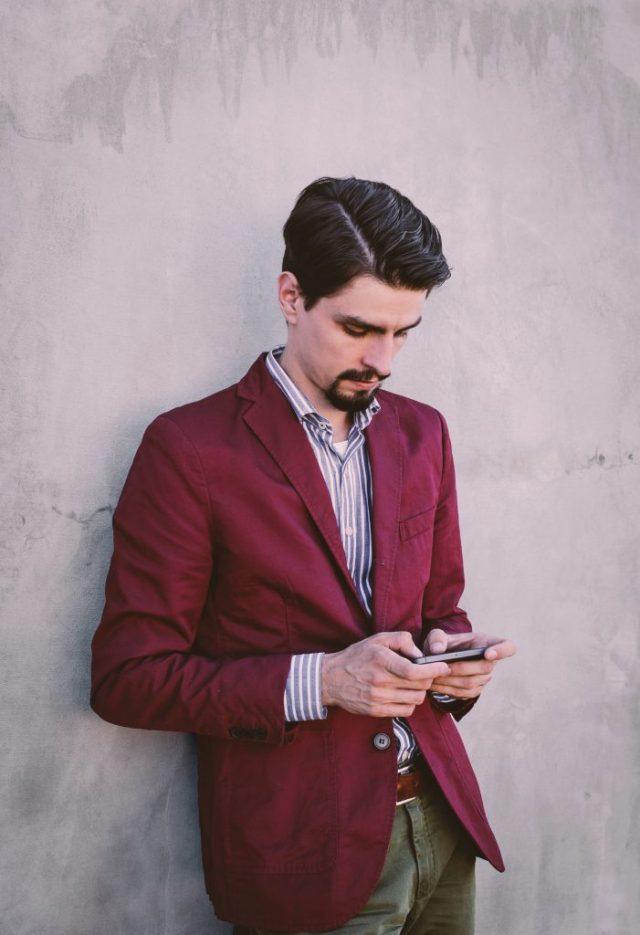 Como combinar o uso do blazer