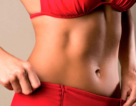 Exercício para perder a barriga