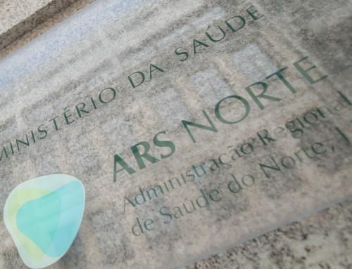 ARS Norte é a primeira a avançar com a recuperação de consultas nos centros de saúde