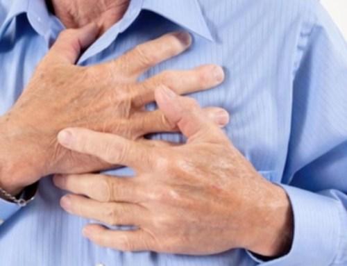 Pessoas com cônjuge com DCV têm mais probabilidade de sofrer desta patologia