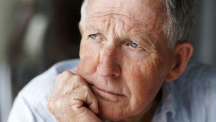Estigma afasta idosos do tratamento