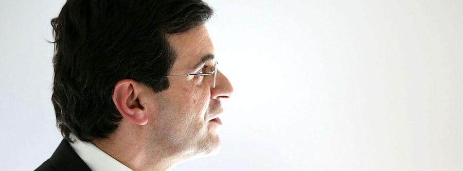 """Ministro da Saúde diz que é possível """"reconstruir um país"""" com rigor orçamental e social"""
