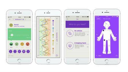 «RheumaBuddy», a nova aplicação para pessoas com artrite reumatóide