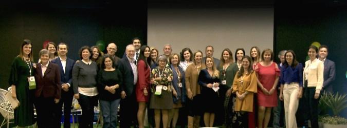 Especialistas de várias áreas reúnem-se para discutir doenças imunomediadas em idade pediátrica