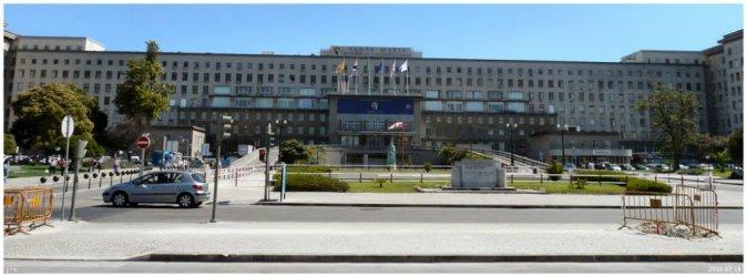 Urgência do Hospital de Santa Maria à beira do colapso