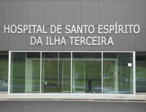Unidade de radioterapia abre cinco anos depois de ter sido equipada na Ilha Terceira