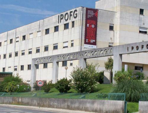 """Requalificação vai marcar """"de forma inexorável o IPO de Coimbra"""""""