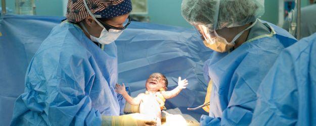CHUC define regras para acompanhantes no parto