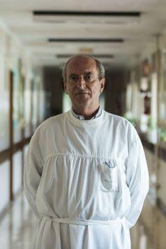 Professor Doutor Fernando Maltez
