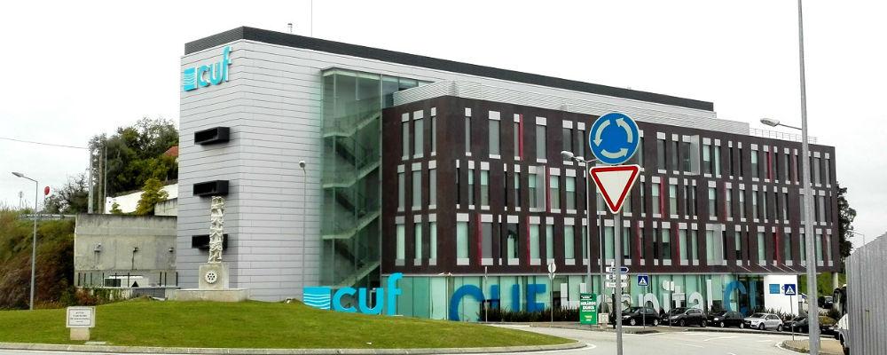 Norte. Contratualizadas 116 camas para doentes covid em hospitais privados