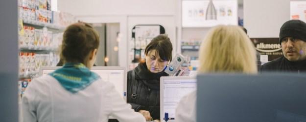 Alguns medicamentos de dispensa hospitalar poderão passar para as farmácias