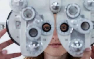 optometria, oftalmologia