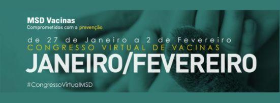 Congresso Virtual de Vacinas
