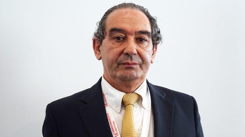 Jorge Polónia