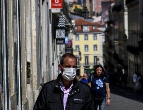 Covid-19 em Portugal. Pandemia deverá estabilizar até dezembro, apontam projeções