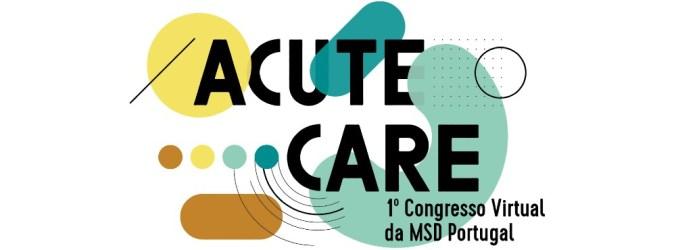 Congresso Virtual Acute Care: MSD lança evento pioneiro para profissionais de saúde