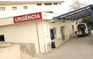 hospital covoes