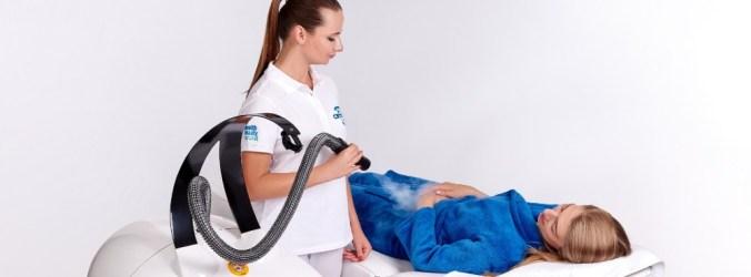 Crioterapia ajuda a tratar doenças de pele, neurológicas e musculoesqueléticas
