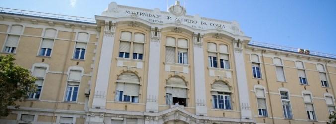 Covid-19: Cinco casos confirmados na Maternidade Alfredo da Costa