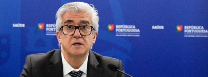 """Ministério diz que não está """"refém da Covid-19"""" e vai acelerar rastreios aos cancros"""