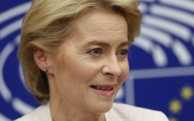 Presidente da Comissão Europeia quer uma verdadeira União da Saúde Europeia