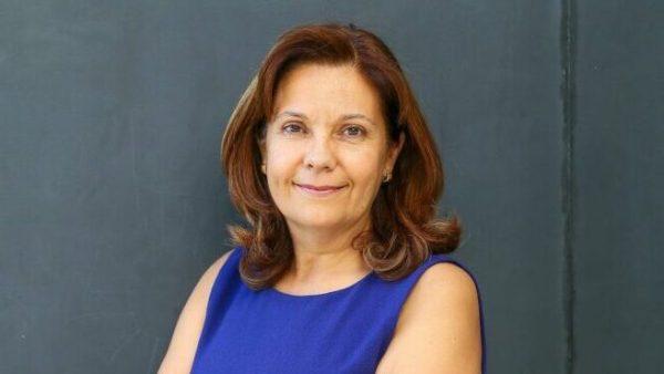 Prof. Dra. Elsa Azevedo avc