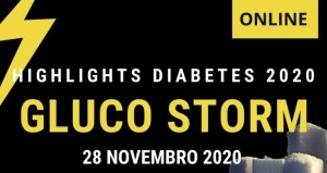 Gluco Storm - Highlights Diabetes 2020 - Online