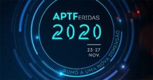 Congresso APTFeridas2020: Rumo a uma nova dimensão - Online