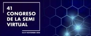 41.º Congresso Nacional da Sociedade Espanhola de Medicina Interna - Online
