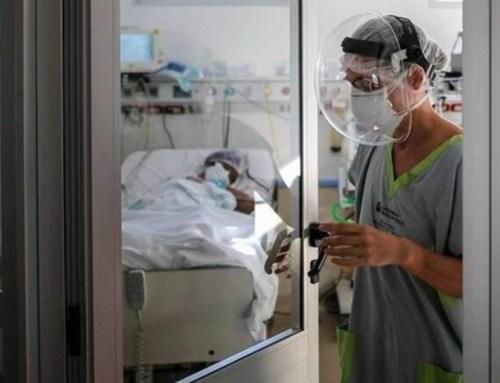 Unidade Local de Saúde do Norte Alentejano com 44 profissionais infetados