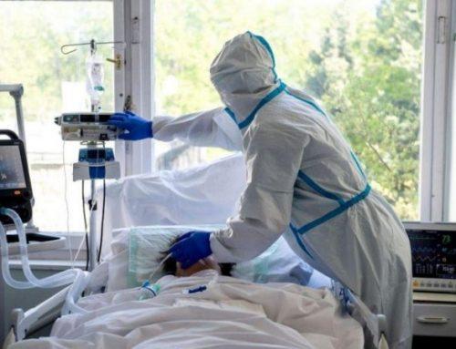 Covid-19. 60% dos doentes continuam com sintomas seis meses após alta hospitalar