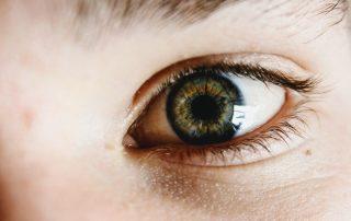 saúde visual pandemia