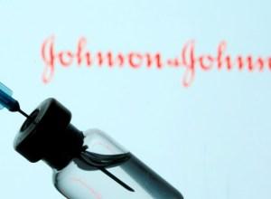 vacina, Johnson & Johnson