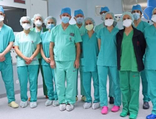 IPO de Lisboa faz cirurgia inovadora em doente com cancro da bexiga
