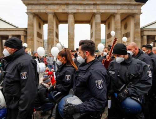 Menos de 1000 novos casos na Alemanha pela primeira vez desde setembro