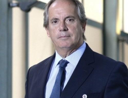 Guilherme Macedo é o novo Presidente da Sociedade Portuguesa de Gastrenterologia