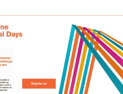 "GSK organiza 2ª edição da conferência ""Vaccine Virtual Days"""