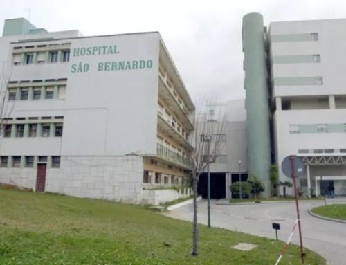 Hospital de Setúbal diz que urgências estão a funcionar normalmente