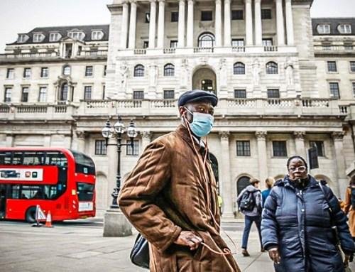 Reino Unido regista número mais alto de infeções desde janeiro