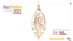 Heart Failure 2021 @ Online