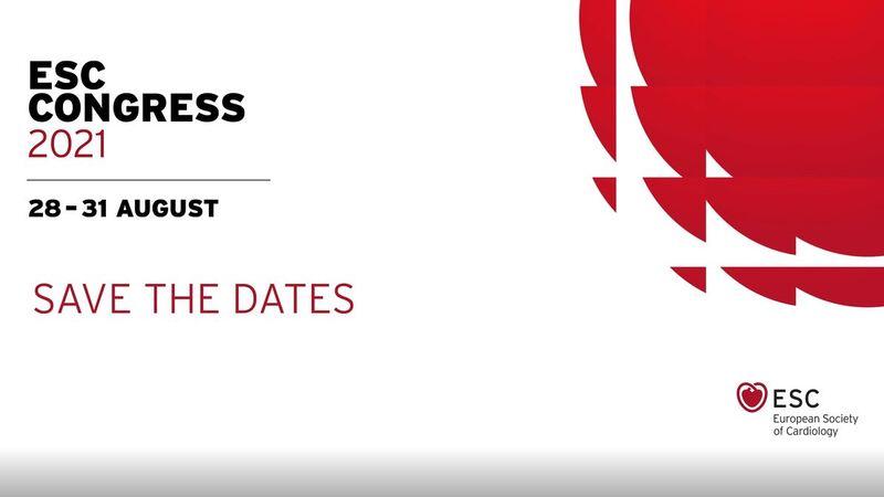 ESC Congress 2021 - The Digital Experience